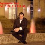 Alleinunterhalter Bergheim Preis Gage Honorar Rechnung Preis