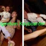 Partyspiele bei Hochzeit mit Alleinunterhalter Bergheim