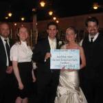 Alleinunterhalter Bergheim Dj Bergheim Hochzeit Danke