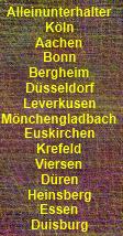 Alleinunterhalter Bergheim und Party Dj Bergheim in ganz NRW