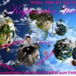 Alleinunterhalter Nordrheinwestfalen Dj Nordrheinwestfalen Musiker NRW mit Anlage zum Festpreis